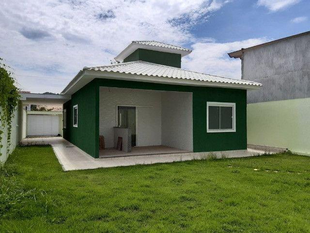 Casa Itaipuaçu - Maricá - 3 quartos - 360 metros - Foto 14