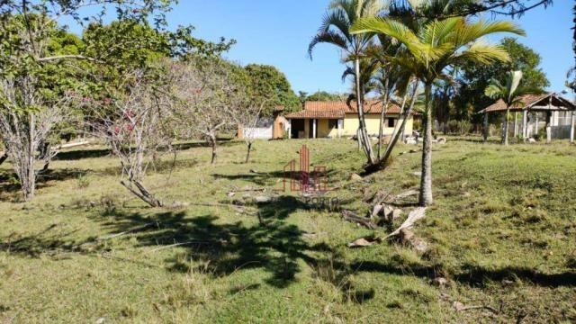 Chácara com 1 dormitório à venda, 2000 m² por R$ 330.000,00 - Jaridm Santa Adelia - Boituv - Foto 4