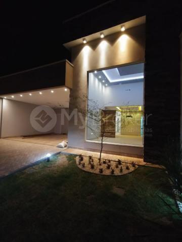 Casa com 3 quartos - Bairro Residencial Canadá em Goiânia - Foto 10