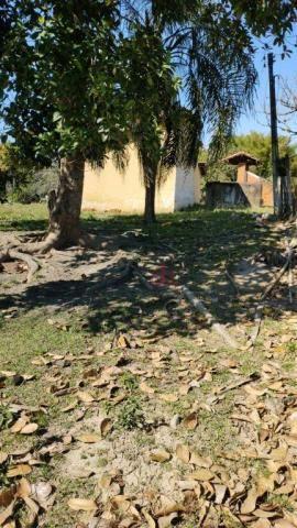 Chácara com 1 dormitório à venda, 2000 m² por R$ 330.000,00 - Jaridm Santa Adelia - Boituv - Foto 13