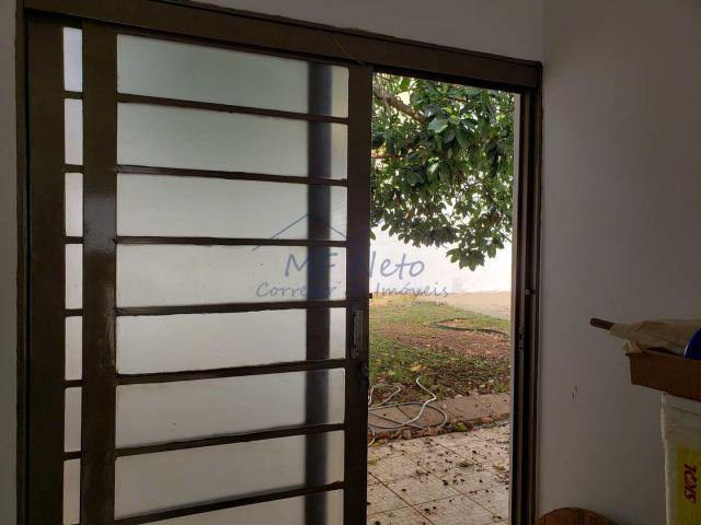 Casa à venda com 3 dormitórios em Cidade jardim, Pirassununga cod:9700 - Foto 14