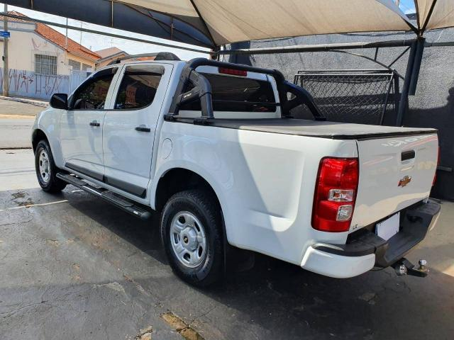 S10 2014/2014 2.4 LS 4X2 CD 8V FLEX 4P MANUAL - Foto 4