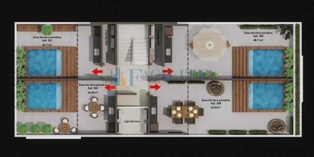 Apartamento à venda com 2 dormitórios cod:36102-39319 - Foto 7