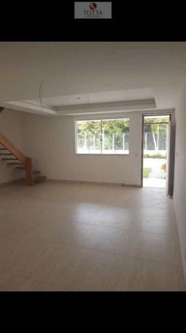 Casa à venda com 3 dormitórios em Manguinhos, Serra cod:60082192 - Foto 5