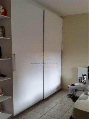 Casa à venda com 3 dormitórios em Vila tibério, Ribeirão preto cod:21300 - Foto 8