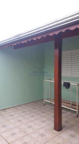 Casa à venda com 2 dormitórios em Jardim redentor, Pirassununga cod:13600