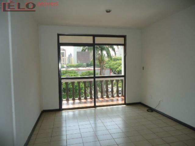 Apartamento para alugar com 4 dormitórios em Zona 07, Maringa cod:04749.004 - Foto 2