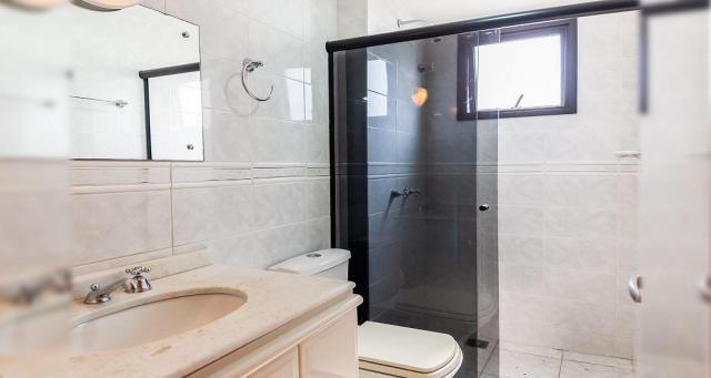 Apartamento com 2 dormitórios e 2 vagas de garagem à venda, - Rebouças - Curitiba/PR - Foto 17