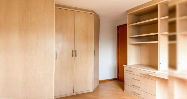 Apartamento com 2 dormitórios e 2 vagas de garagem à venda, - Rebouças - Curitiba/PR - Foto 15