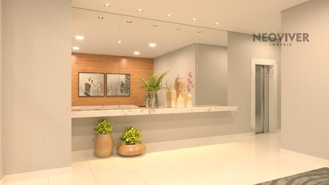 Apartamento à venda com 3 dormitórios em Rodoviário, Goiânia cod:456 - Foto 6