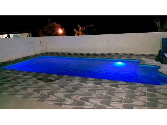 Mb - Black Week Promoção piscina de fibra medidas 6x3x1,30 D'lucca
