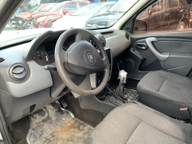 Renault duster 1.6 batido 2015 - Foto 4