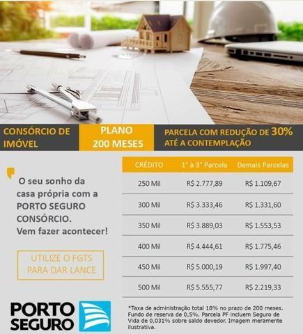 Realize o sonho de comprar seu imóvel. Parcelas a partir de R$ 349,00 - Foto 5