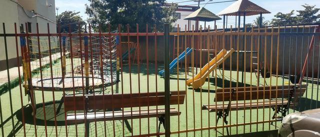 Apartamento 2 Quartos 120. mil Plaza Setor Urias Magalhães - Foto 17