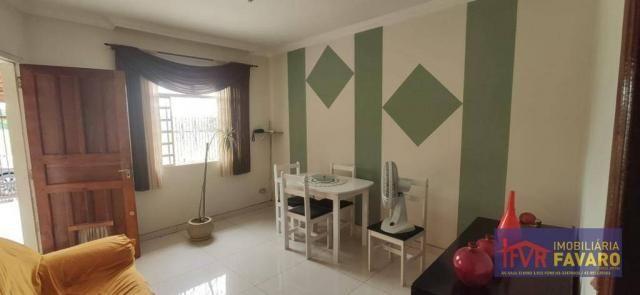 Casa com 3 dormitórios à venda, 88 m² por R$ 250.000 - Jardim Portal de Itamaracá - Londri - Foto 4