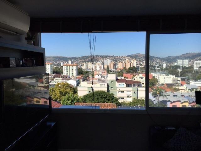 Apartamento à venda com 2 dormitórios em Jardim do salso, Porto alegre cod:9916989 - Foto 3