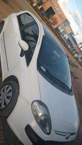 Fiat Punto 1.4 attractive ano 2012/2013 - Foto 7