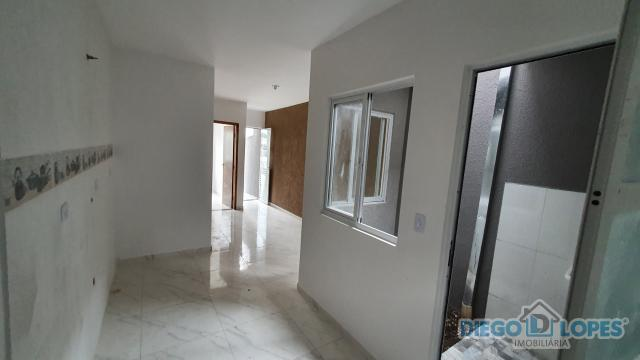Casa à venda com 2 dormitórios em Campo de santana, Curitiba cod:133 - Foto 9