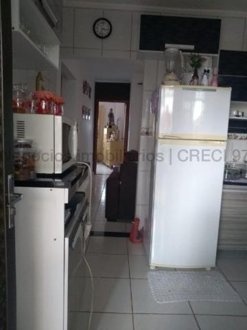 Casa à venda, 3 quartos, Residencial Oliveira III - Campo Grande/MS - Foto 18