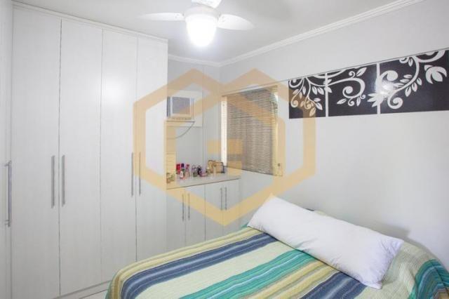 Apartamento à venda, 3 quartos, 1 vaga, Costa e Silva - Porto Velho/RO - Foto 16