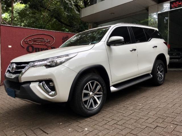 Toyota Hilux Sw4 Srx 4P - Foto 3