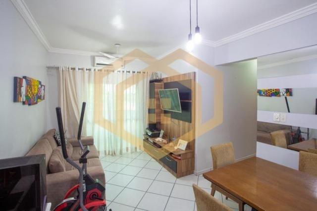 Apartamento à venda, 3 quartos, 1 vaga, Costa e Silva - Porto Velho/RO - Foto 2