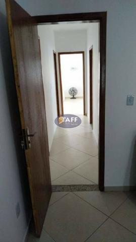 OLV-Casa com 2 quartos à venda, 97 m² por R$ 150.000 Unamar (Tamoios) - Cabo Frio/RJ - Foto 11