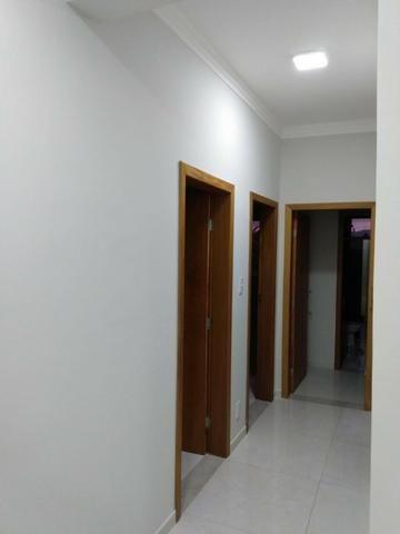 Vendo Excelente Casa nova no bairro Ouro Branco 490 mil - Foto 3