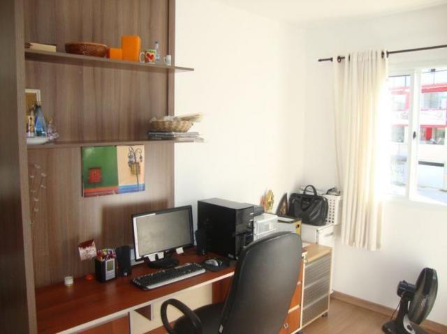 Apartamento à venda com 3 dormitórios em Campo comprido, Curitiba cod:76948 - Foto 12
