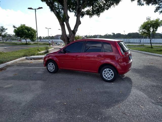 Ford Fiesta SE 1.0 Flex 2013 em oferta! Falar com Igor na RAFA VEICULOS - Foto 5