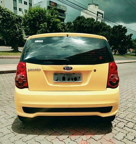 Kia Picanto EX3 1.0 Top de linha - Completo - Foto 4