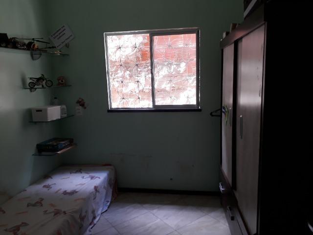 Casa 3 quartos com um galpão no Henrique Jorge toda reformada - Foto 12
