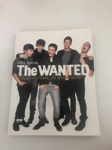 The Wanted biografia oficial