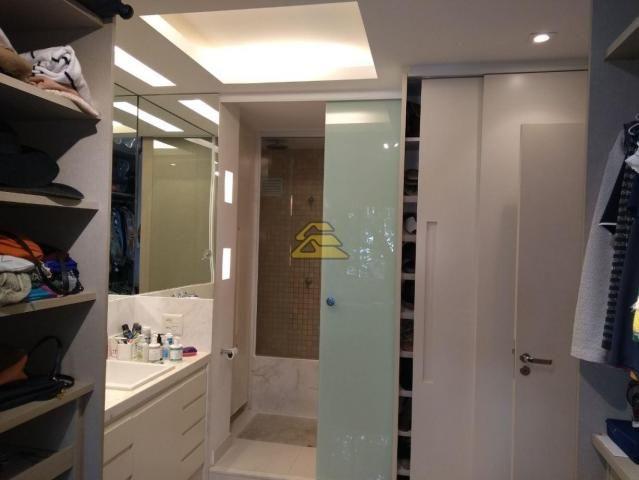 Apartamento à venda com 5 dormitórios em Ipanema, Rio de janeiro cod:SCVL4003 - Foto 11