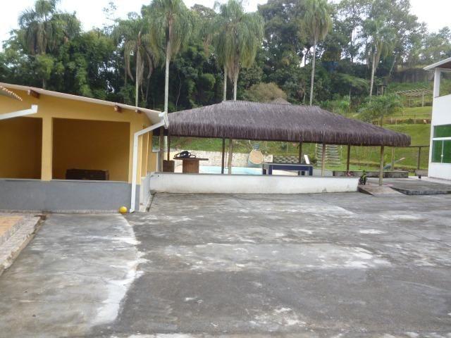 Vendo casa com piscina 124 (m) - Foto 11