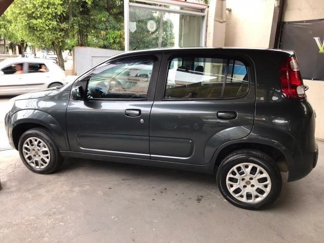 Fiat Uno Vivace 1.0 12/13 Completo, Oportunidade! Super Oferta! Aproveite! - Foto 9