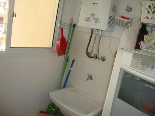 Apartamento à venda com 3 dormitórios em Campo comprido, Curitiba cod:76948 - Foto 20