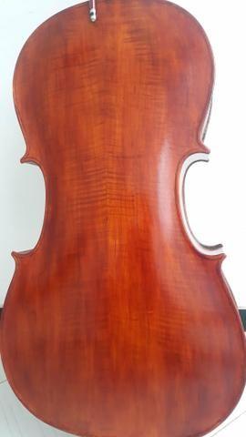 Violoncello Armonizado em Luther valor 5.350,00