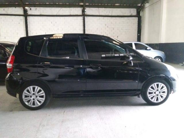 HONDA FIT 2005/2005 1.4 LX 8V GASOLINA 4P MANUAL - Foto 6