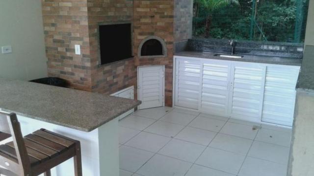 Apartamento à venda com 3 dormitórios em Campo comprido, Curitiba cod:76948 - Foto 6