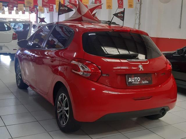 Peugeot - 208 Active 1.5 2015 #Autoshow - Foto 4