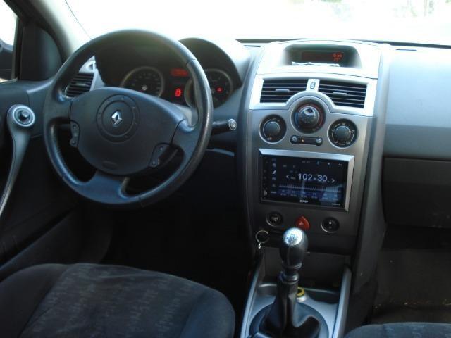 Renault Megane Expression 2.0 - Foto 8