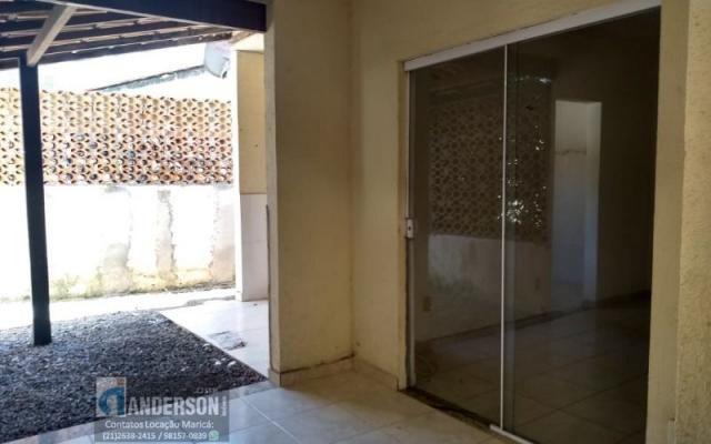 Apartamento em Maricá - São José do Imbassaí - Foto 8