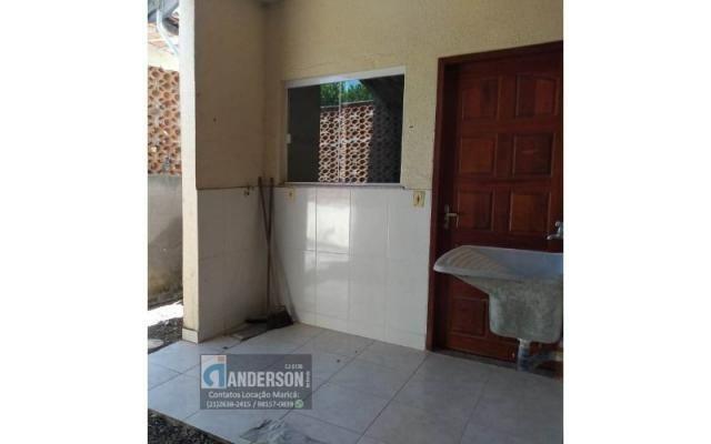 Apartamento em Maricá - São José do Imbassaí - Foto 9