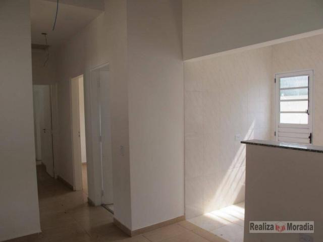 Casa residencial 3QT (1Suite) à venda, Remanso I, Vargem Grande Paulista. - Foto 6