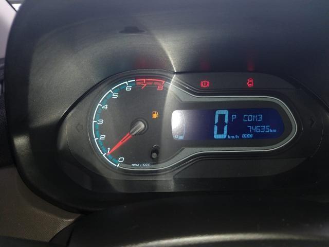 PRISMA 2014/2014 1.4 MPFI LT 8V FLEX 4P AUTOMÁTICO - Foto 10