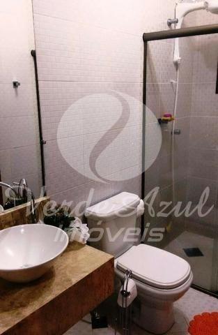 Casa à venda com 3 dormitórios em Jardim residencial firenze, Hortolândia cod:CA005600 - Foto 14