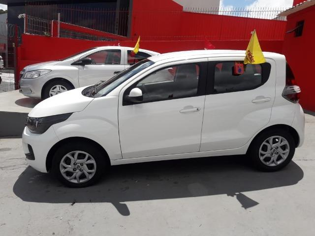 Fiat *M O B I - 1.0* Completo R$ 977,00 mensais SEM Entrada - Foto 3