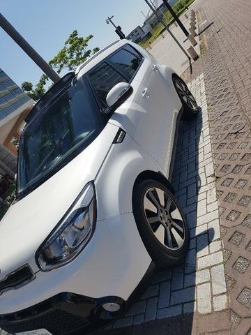 New Kia Soul Teto Solar Panorâmico Impecável