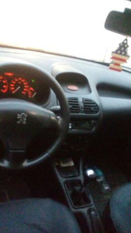 Peugeot 206 top - Foto 6